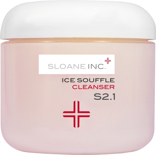 Ice Souffle Cleanser S2.1