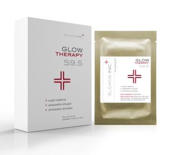 Mask & Box_Glow Therapy