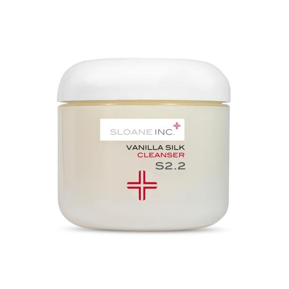 Vanilla Silk Cleanser S2.2_Front