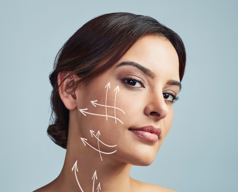 Get that facelift without the surgery