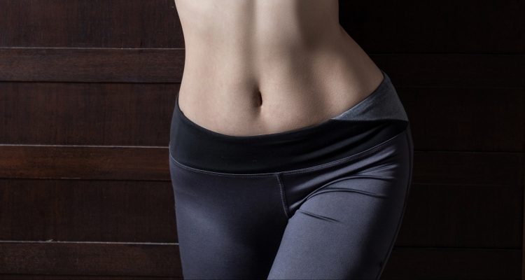 3 New Year Resolutions for a Toned Body – Science of Pretty